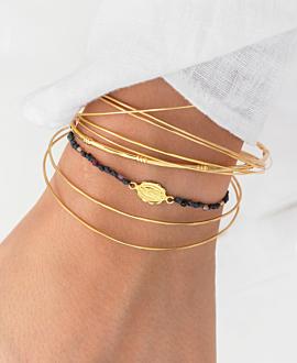 MADONNA  Armband Gold