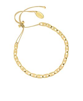 FANTASY CHAIN|Armband Gold