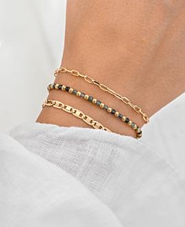 FANTASY CHAIN  Armband Gold