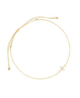 TOPAZ POPPY  Armband Gold