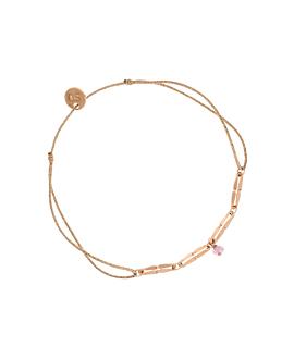 PETITE|Armband Rosé
