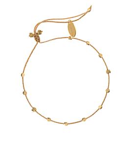 GLANCE|Armband Gold