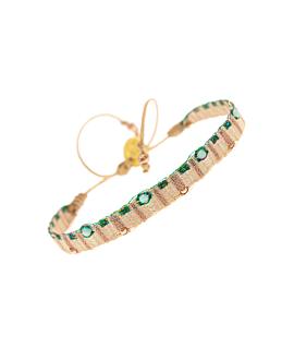 LETITCIA|Armband Türkis