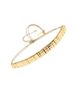 MONACO|Armband Gold