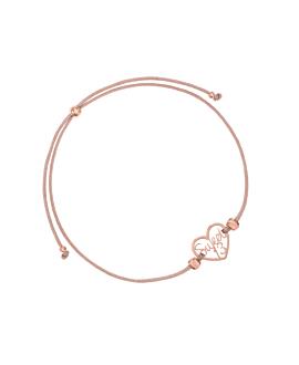 SWEET 13|Armband Rosé