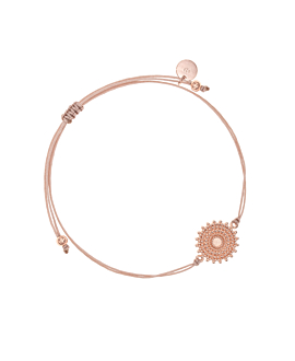 SOLEIL|Armband Rosé