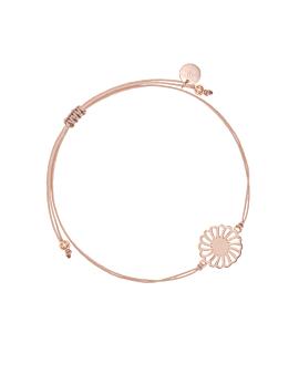 FLOR|Armband Rosé