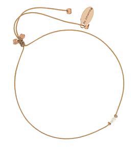 MINI PEARL|Armband Rosé