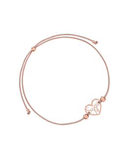 SWEET 14|Armband Rosé