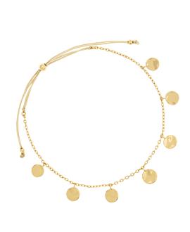 GYPSY|Armband Gold