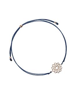 SAHASRARA Armband BLAU