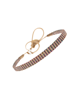PEREIRA Armband Stripes
