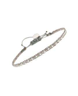 BOHO|Armband Silber