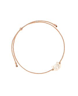 CAT LOVE|Armband Beige