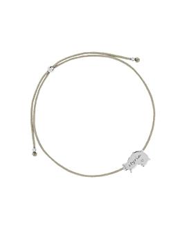 STEIERMARK Armband Silber