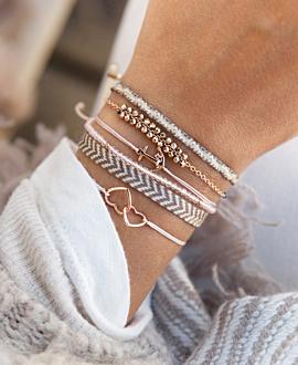 PEREIRA  Armband Mix