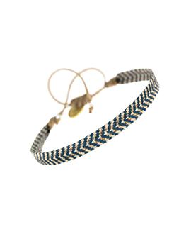 PEREIRA|Armband Beige