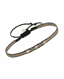 TRIBUTE Armband LABRADORIT