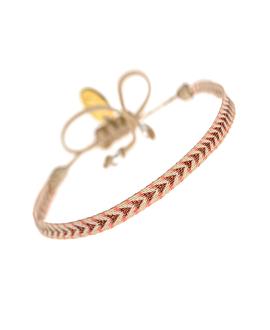 CADENCIA|Armband Rosa