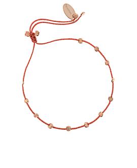 GLANCE|Armband Rosé