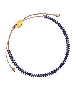 CIELO  BRACELET BLUE
