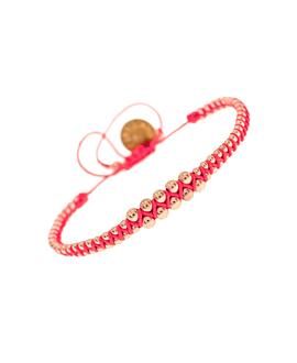 CALI|Armband Pink