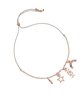 WISH|Armband Rosé