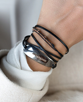 DIKE  Armband