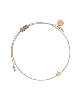 STAR|Armband Rosé