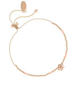 FLOWER|Armband Rosa