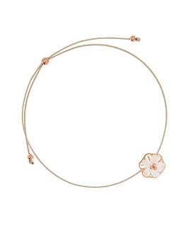 PEONY|Armband Rosé