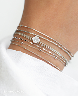 WATER LILY  Armband Gold