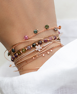SUMMER'S DELIGHT  Armband Bunt