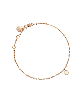 MONDSTEIN|Armband Rosé