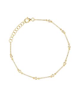 DIAMOND Armband|14K GOLD