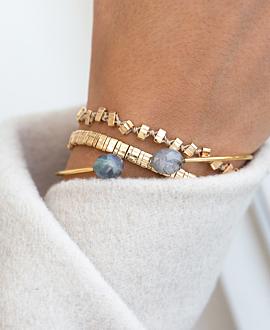 MARSEILLE  Armband Gold