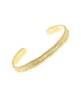 OLYMPE|Armreif Gold