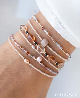LABRADORIT  Armband