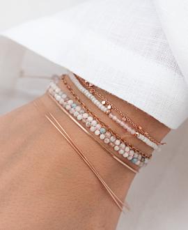 CIELO  Armband Rosa