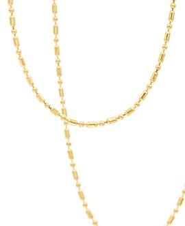 ESSENTIAL  Choker Gold