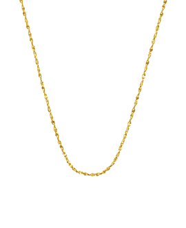 ESSENTIAL  Choker Gold