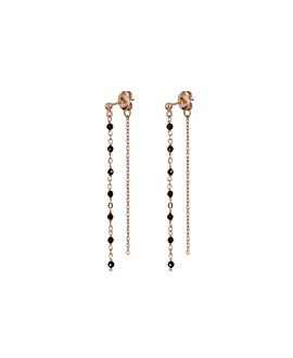 SPINEL|Ear Jackets Rosé