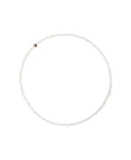 MONDSTEIN|Armband Weiß