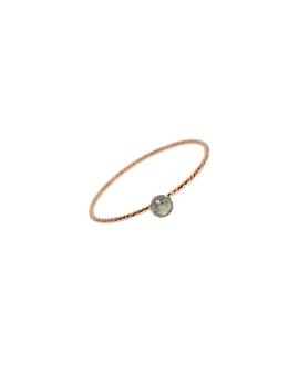 GRACE|Ring Rosé