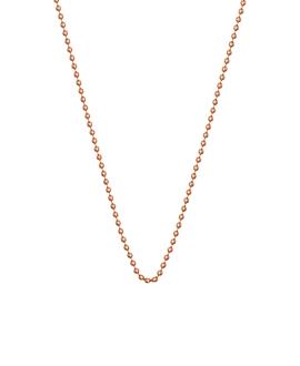 Halskette|14K Roségold