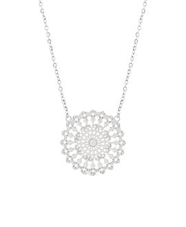 ARABIAN TALE  Halskette Silber