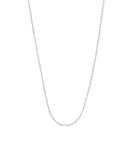 ESSENTIAL|Halskette Silber