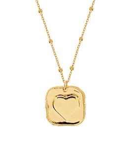 TALISMAN|Halskette Gold