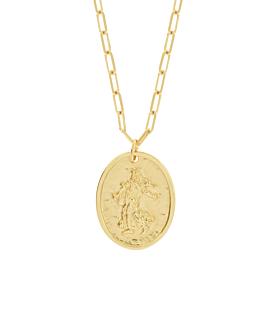 FEMME  Halskette Gold