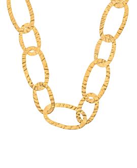 MAÉLYS|Halskette Gold